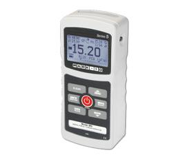 Đồng hồ đo lực căng, lực nén M5  Mark 10 - Mark 10 VIetnam